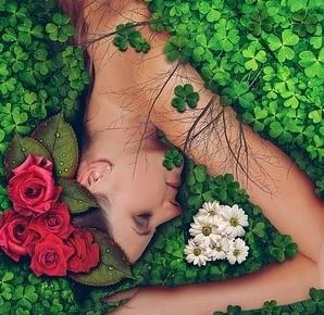 Despertando la conciencia sensual