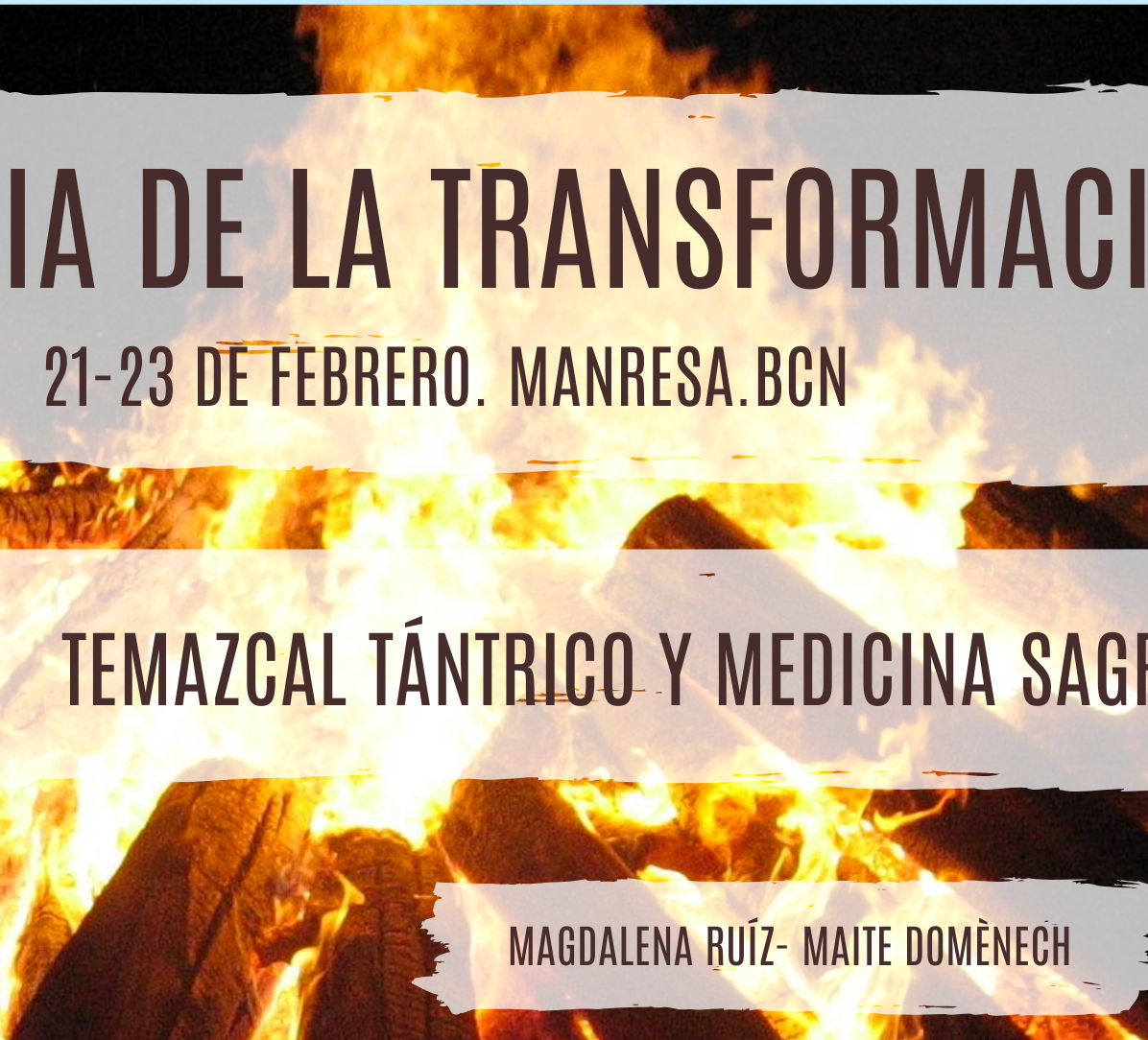 Ceremonia de Transformación