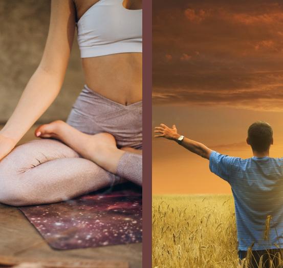 Aprende a guiar las meditaciones activas de Osho