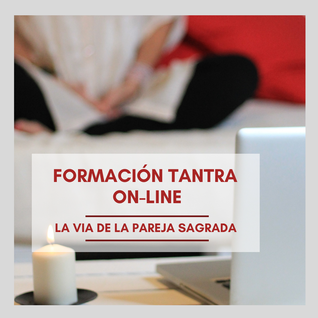 Formación Tantra on-line